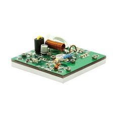 FMUSER High Quality FU-A150 100w 150w FM power Pallet PCB Board fm radio transmitter
