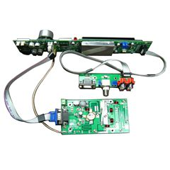 New!FMUSER FSN-1000K 1000W 1kw PCB Assemble DIY Kit For FM Transmitter Supplier Easy Operation
