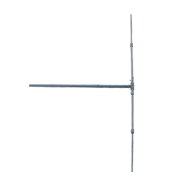 FMUSER DP100 1/2 Half Wave FM Dipole Antenna High gain outdoor Dipole antenna 88 to 108mhz for FM Transmitter up to 150w+Cable