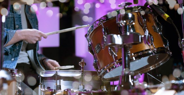 Great Gift Ideas for Drummers-Projects