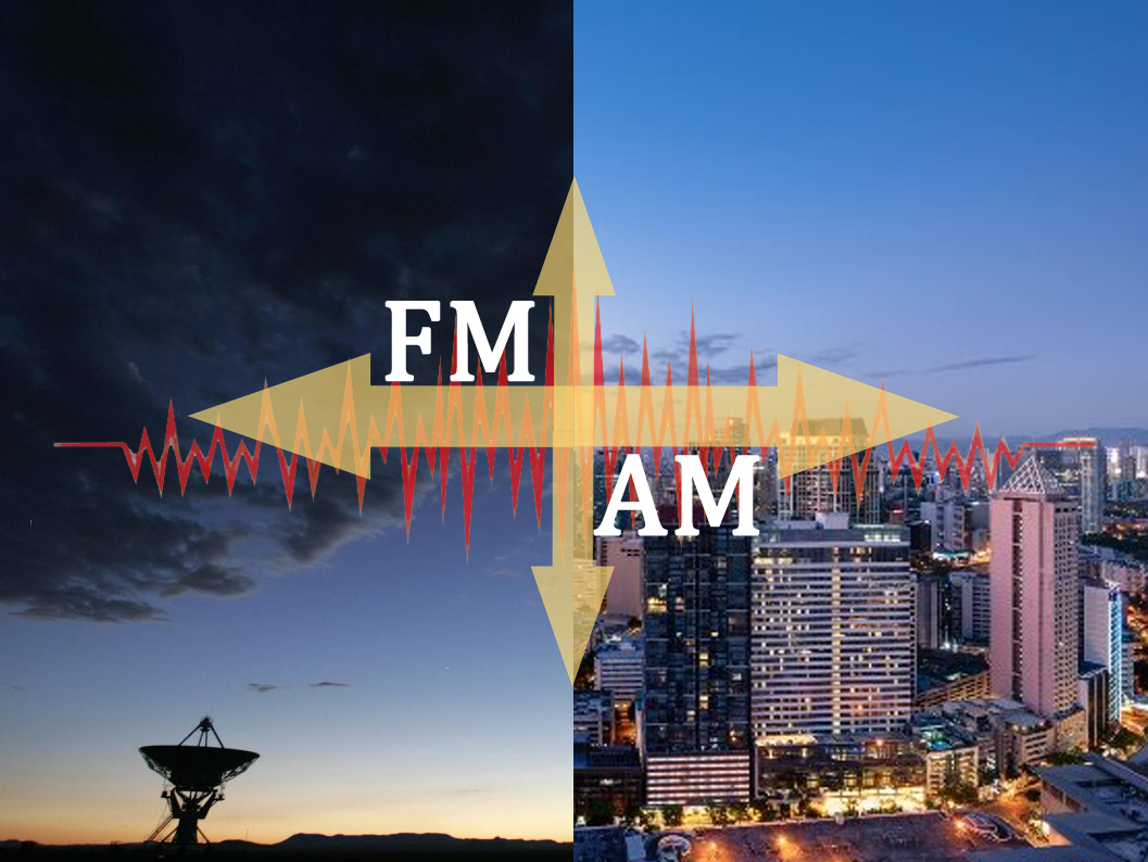 Qual è la differenza tra AM e FM?