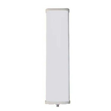 FMUSER FTA-2 UHF Two Panel Directional TV Antenna 2 Sides total 500W Power Output For TV Transmitter