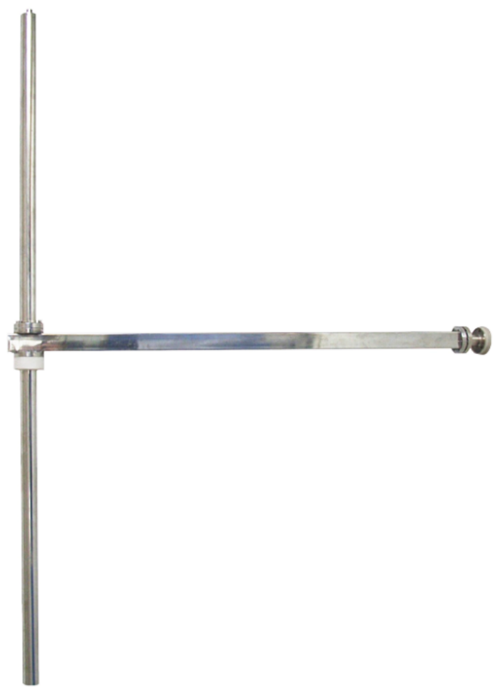 FMUSER FM-DV1 2 bay FM dipole antenna for professional FM transmitter 50w to 1000w